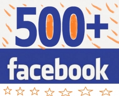 I will add 500 worldwide Facebook Likes boost your social marketing