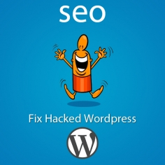 I will fix your hacked wordpress site