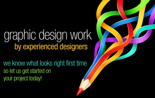 do all graphic DESIGN for your business