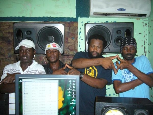Do Jamaican Voice DJ Drops Dancehall or Reggae Style for £5