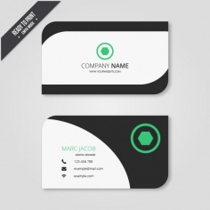 I will design attractive business card for you