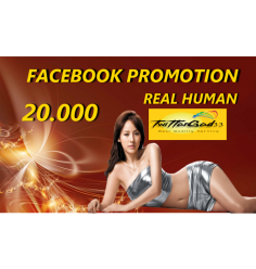 I will post Your Comment to 20000 REAL Human Facebook Friends to Skyrocket Your Traffic