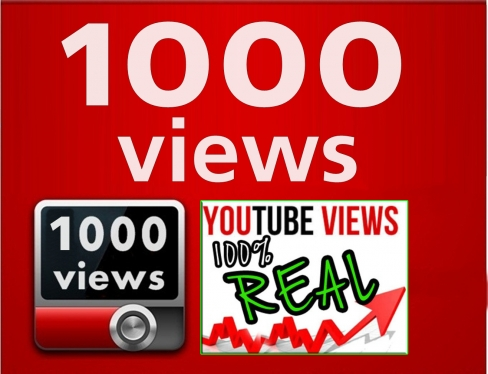 cccccc-give 1000+ Safe YouTube views