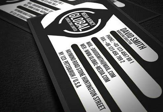 design the perfect Business Card for you