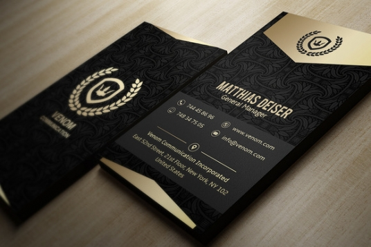 Design your exclusive business card with unlimited revisions for 5 cccccc design your exclusive business card with unlimited revisions colourmoves