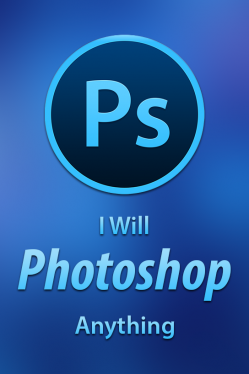 cccccc-Photoshop anything