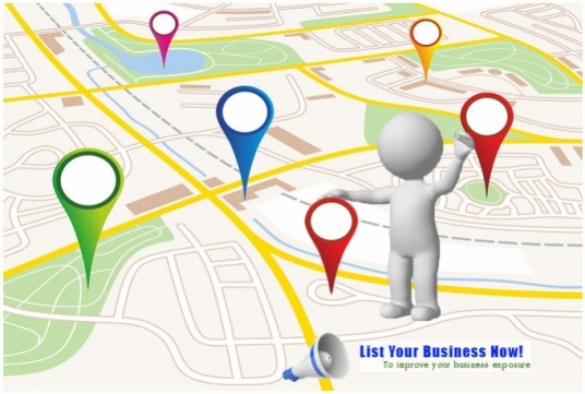 Do 15 UK Google Map Citations for Local SEO