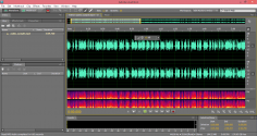 I will edit your five minutes audio file