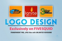 I will design LOGO