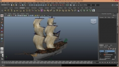 I will  create PROFESSIONAL 3d modeling for your game or animation.