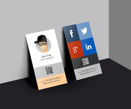 cccccc design a professional and amazing business card within 24 hours - Amazing Business Cards