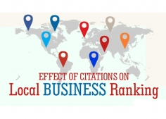 I will do manually 15 local citation effect of business ranking