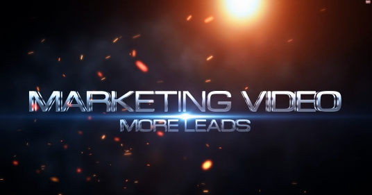 create this Stunning Movie TRAILER Style Marketing Video for your Business