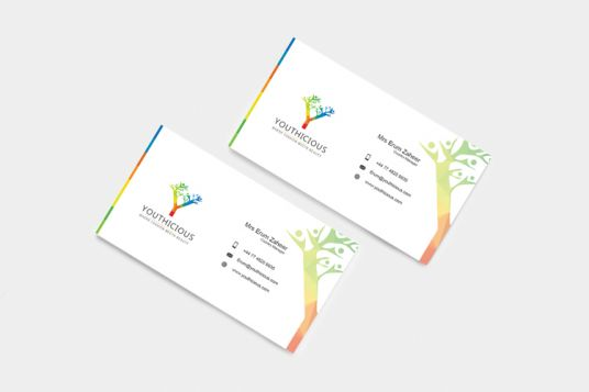 I will create a business card/Logo/Leaflet/2 banners for you..