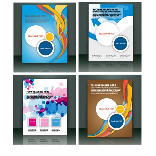 I will  design Flyers, Brochure, Posters to advertise your business