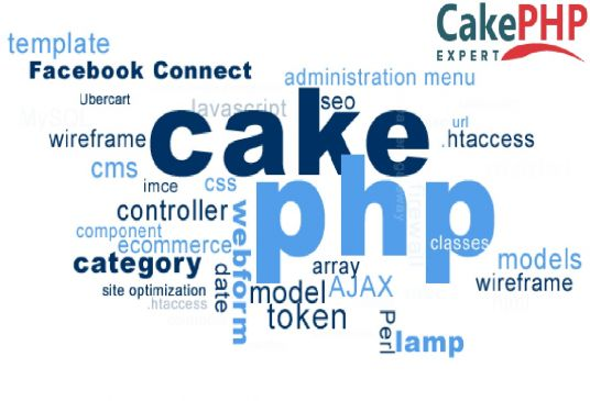I will do any CakePHP application customization issue