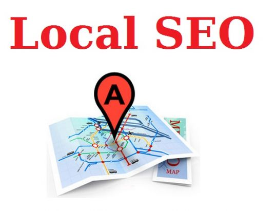 I will Optimize Your Google Local Page for Local SEO
