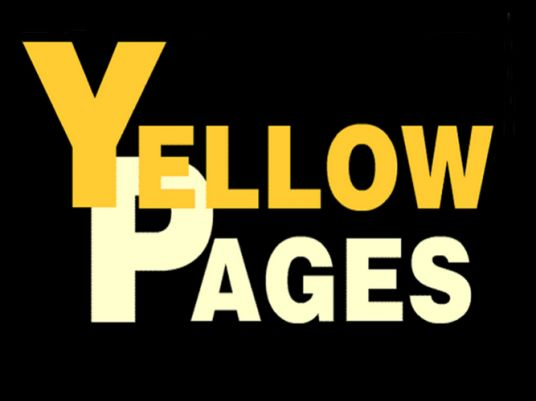 I will Collect 1000 business records from yellow pages about any business category