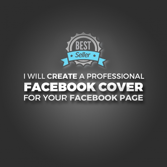 I will create a professional Facebook cover