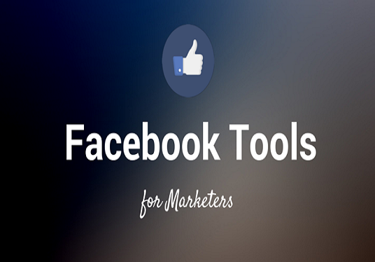 I will send you Facebook Marketing 35+ Tools