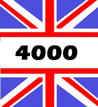 send 4000 UNIQUE  UK   Website Traffic Live Analytic with EXTRAS