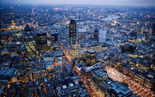 advertise your London business for one year on my website