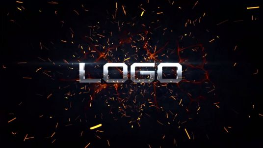 I will create this Elegant Animation Intro Logo