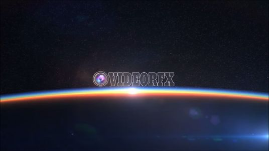 create this CINEMATIC earth intro