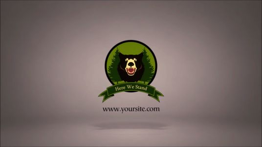 animate your logo professionally