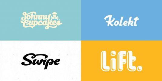 design Typography logo for you