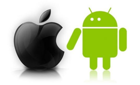 I will create iPhone and Android Application from scratch with good quality of work and support a