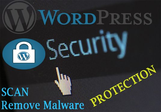 I will remove malware from any hacked WordPress website
