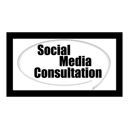 I will give you a Social Media consultation