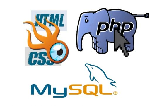 I will create  PHP mysql application or resolve some php related issue