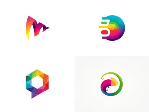 Design awesome Abstract Logo