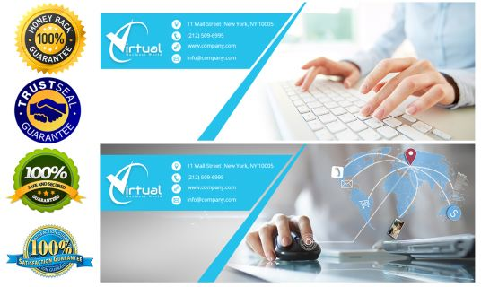 I will do design High Quality Facebook and Twitter COVER within 24 hours
