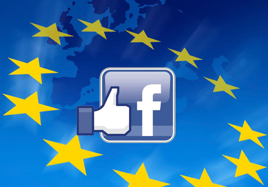 I will add 1000 European Facebook Likes for your fanpage