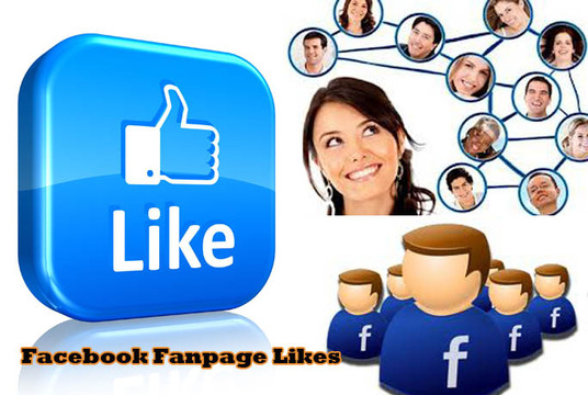 add 3000 Genuine facebook likes from English speaking Countries