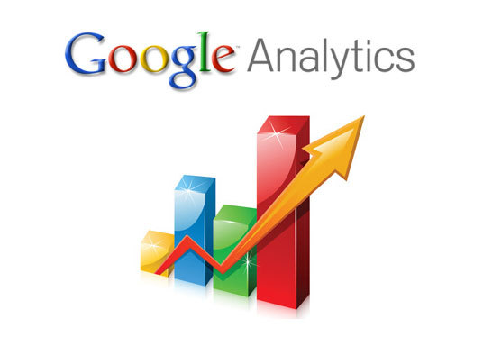 cccccc-setup Google Analytics on your website