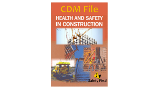 I will Compile your CDM Health & Safety Manuals