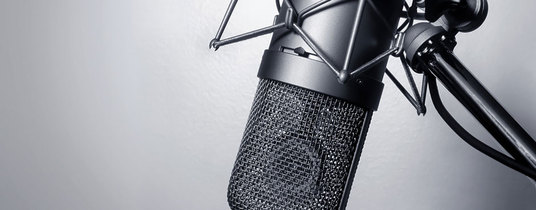 Record a Great Female British Voiceover today