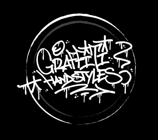 I will create GRAFFITI Handstyle signature tag lettering with your word
