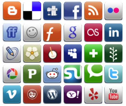 I will submit your site to 800  Top SEO social bookmarks high quality backlinks