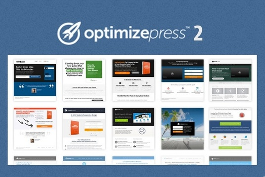Help you in wordpress OPTIMIZEPRESS theme and plugin as per your ...