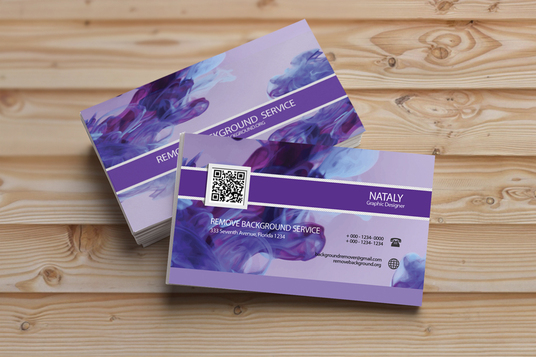 I will design BRILLIANT Business card