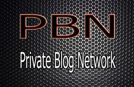 I will do 10 PBN blog post for you on my private blog network