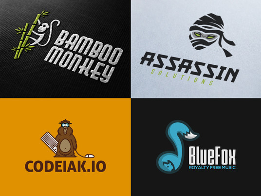 I will design a professional and awesome logo for your business with lifetime guarantee