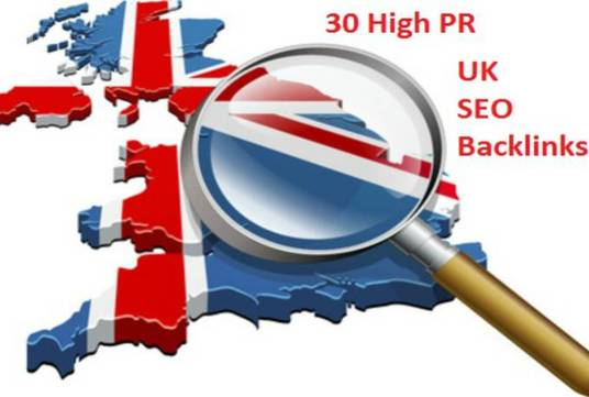 I will promote your uk website and get seo uk links, white hat with proof