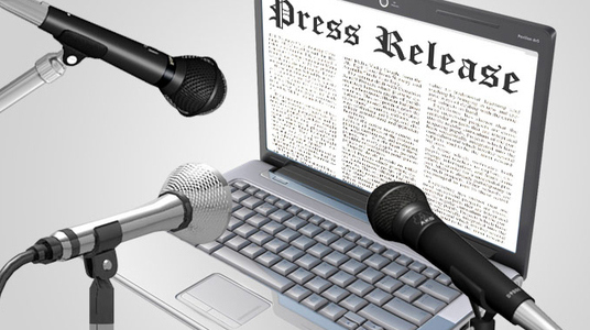 I will send your Press Release to 1000 Relevant News Magazine TV Radio