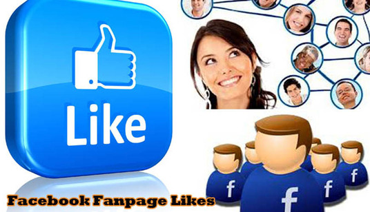 I will provide Genuine 500 facebook likes for your fanpage